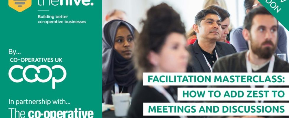 Facilitation-Masterclass-London