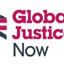 GlobalJusticeNow