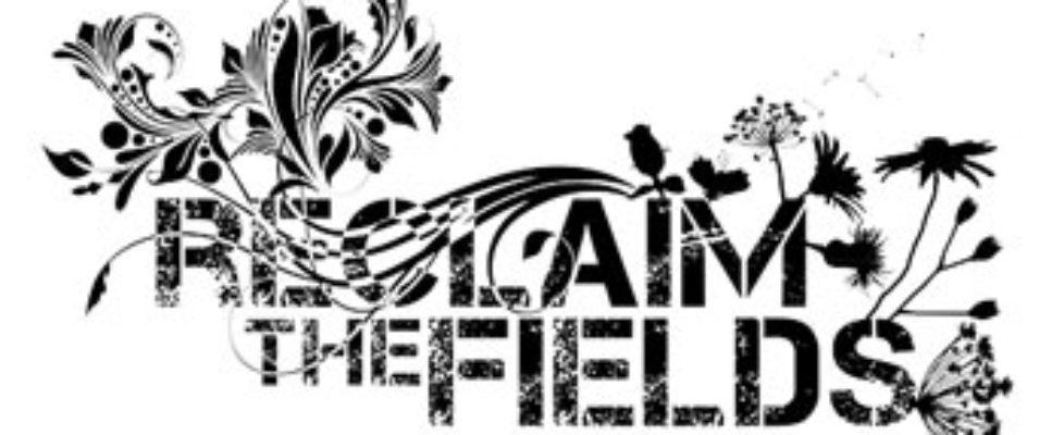 ReclaimTheFields