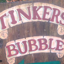 TinkersBubble