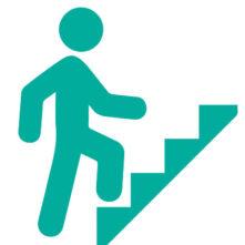 up-steps