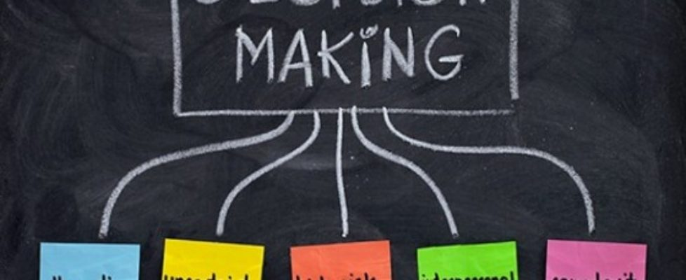 Decision-Making-Strategies